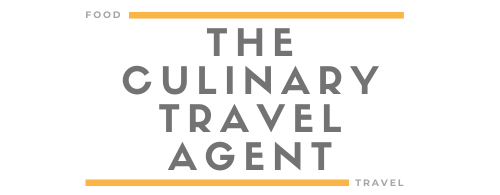 The Culinary Travel Agent